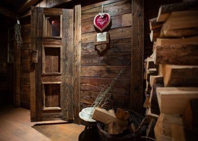 Sauna - Wienerhof Trins - Wipptal
