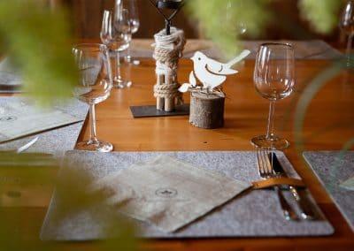 Restaurant Essen - Wienerhof Trins - Wipptal